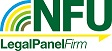NFU Legal Panel Member logo